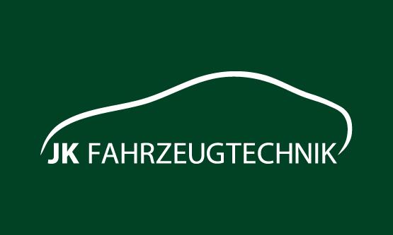 JK Fahrzeugtechnik Logo